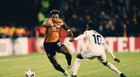 Adama Traoré podría volver a España. Wolves
