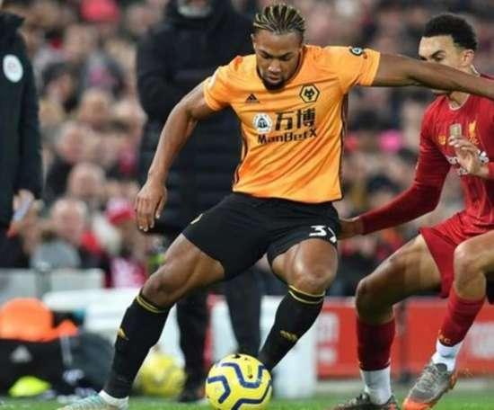 Liverpool quer liderar a corrida por Adama Traoré. AFP