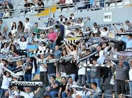 Os adeptos do V. Guimarães devem ter novo nome para apoiar na próxima época: Chico Ramos. Facebook