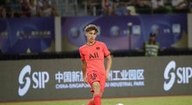La Fiorentina veut deux jeunes du Paris Saint-Germain. PSG_English