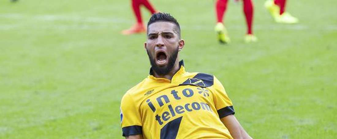 NAC Breda have signed 3 City youngsters on loan. Twitter