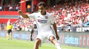 Cruz Azul se sube al liderato provisional. CruzAzul