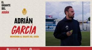 Real Sociedad dio así la bienvenida a su nuevo entrenador. Twitter/CDRealSociedad