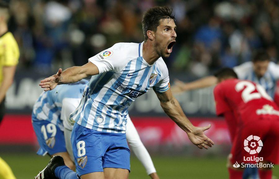 LaLiga espera que el Málaga pueda finalizar la temporada