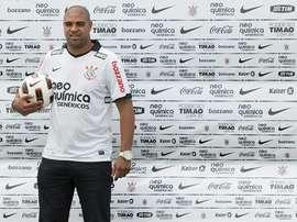 Adriano jugará en el Miami United, en el que será dueño y socio. EFE