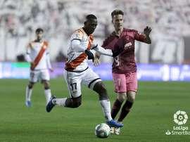 El Rayo-Albacete ya ha sido aplazado dos veces. LaLiga