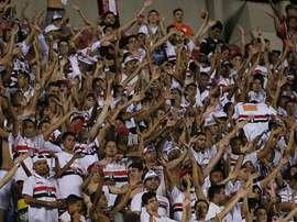 São Paulo faz 2 a 0 no Linense e encaminha vaga nas semis. SaoPauloFC