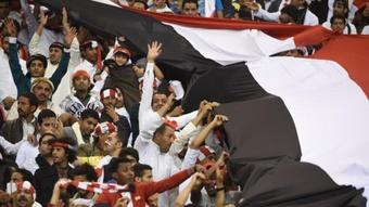 Muere por COVID-19 el seleccionador de Yemen. AFP
