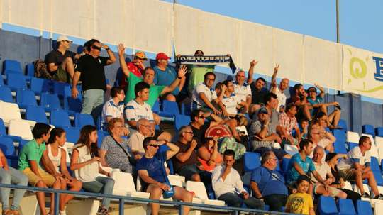 El Marbella ha apuntalado su centro del campo con una 'perla' rojiblanca. MarbellaFC