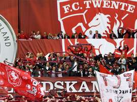 Twente received the largest fine out of the four clubs. Twitter