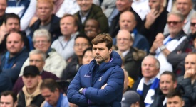 Pochettino vers l'Allemagne? AFP