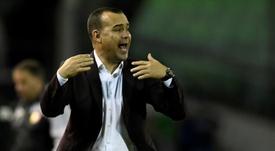 Dudamel steps down as Venezuela coach