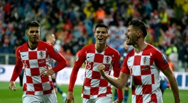 'Dark horses no more': Croatia cap resurgence with Euro 2020 spot. AFP