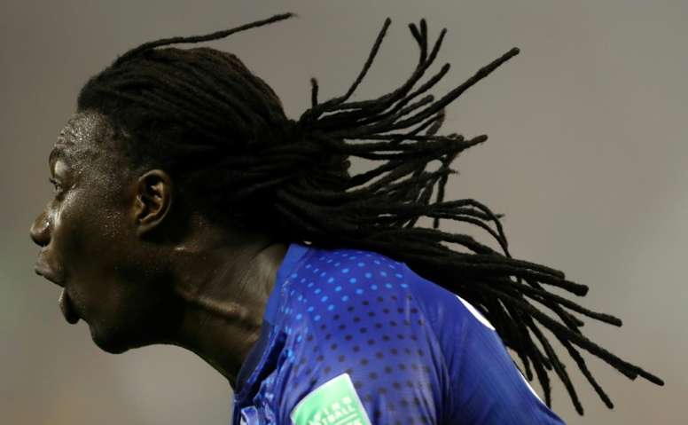 Al Hilal vence e será o rival do Flamengo na semifinal do Mundial. AFP