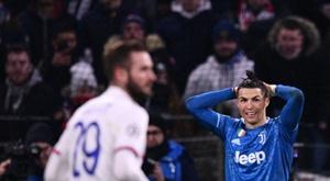 Jamais un club français n'a éliminé la Juve en compétition européenne. afp