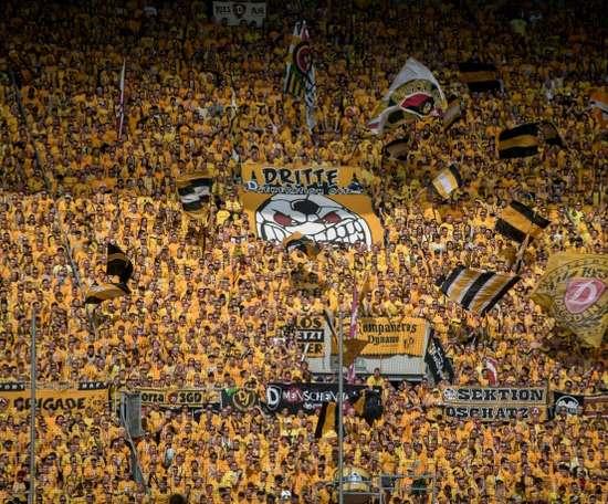 Pourquoi Hannovre-Dynamo Dresde est le seul match reporté ? AFP
