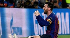 Messi è lo sportivo più pagato. Goal