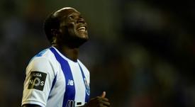 Las lesiones solo le han permitido jugar 21 partidos en dos años. AFP