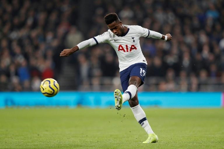 Tottenham, Hoffenheim condemn racist abuse aimed at Sessegnon