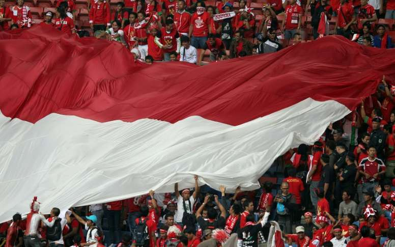 Bali United have put themselves on the stock market in Indonesia. AFP