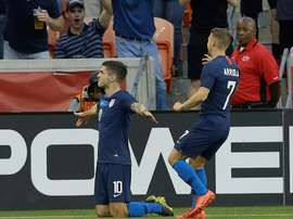 USA draw 1-1 with Chile, remain unbeaten under Berhalter