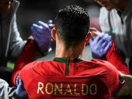 Ronaldo rassicura tutti. Goal