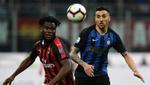 El Milan y Kessié, muy lejos de su renovación