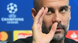 Arrimadas criticised Guardiola's double standards. Twitter/InesArrimadas