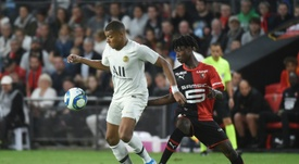 Diez promesas a tener en cuenta en la Ligue 1 2020-21. AFP