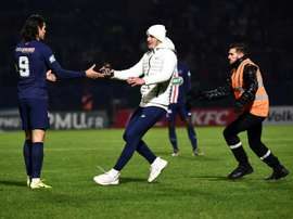 Star-struck minnows pay big penalty as PSG cruise in French Cup. AFP