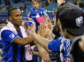 Didier Drogba signs for Phoenix Rising