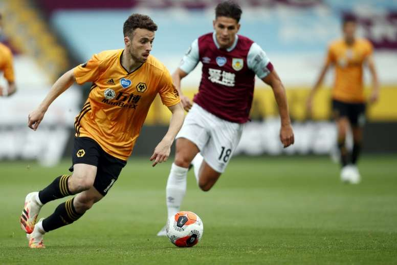 'Pressing monster' Jota perfect for Liverpool, says Lijnders