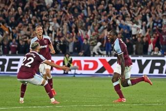 Michail Antonio, nueva leyenda goleadora del West Ham
