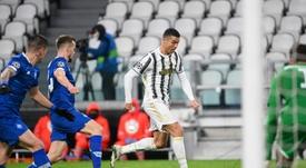 La Juve éjecte le Real du podium du classement UEFA. AFP