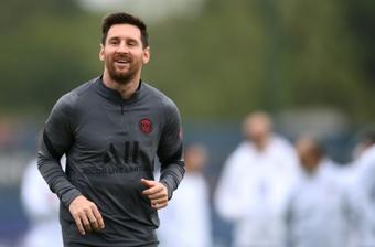 Agora no PSG, Messi busca reforçar status de 'carrasco' de Guardiola pós-Barcelona