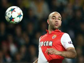 Tunisian international defender Aymen Abdennour has joined Valencia from Monaco for an undisclosed fee, the Spanish club has confirmed