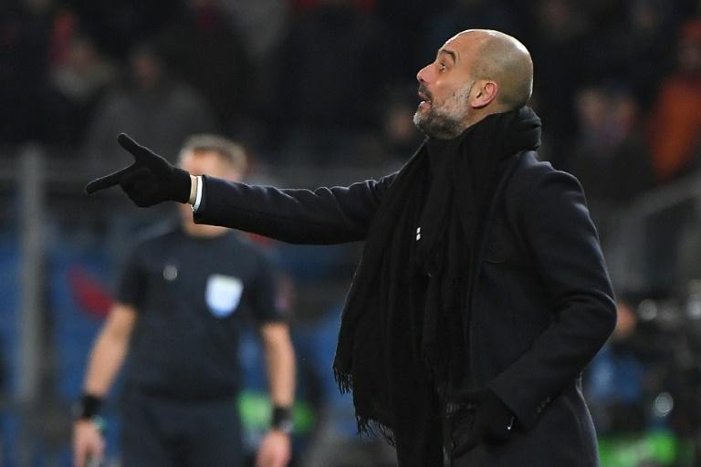 City, eliminado de la Copa por equipo de Tercera