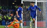 Morata pourrait faire son retour en Espagne. AFP