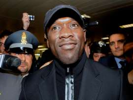 Clarence Seedorf (pictured) becomes the latest foreign manager to try his luck in Chinas cash-rich football leagues, after Sven-Goran Eriksson and Luiz Felipe Scolari took over at more prestigious clubs