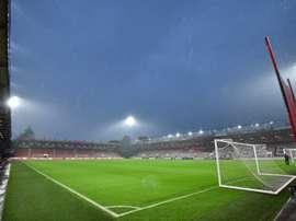 Bournemouth make £32.4m loss. AFP