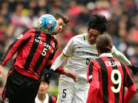 South Koreas FC Seoul have already totted up a 6-0 win over Buriram United and a 4-1 victory against Sanfrecce Hiroshima (pictured)