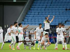Al Ahli of Saudi, Uzbekistan's Pakhtakor into Asian Champions League quarters. AFP