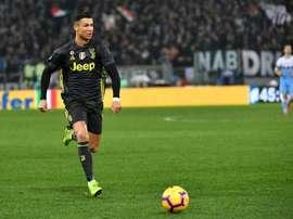 Ronaldo v Zapata: Juventus tackle Atalanta in Coppa Italia