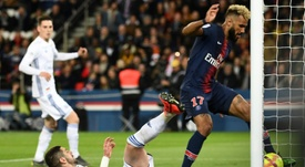 Choupo-Moting, du PSG au Torino ? GOAL
