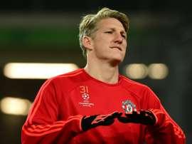 Van Gaal critical of Mourinho. AFP