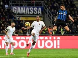 Vecino pourrait mettre le cap sur Chelsea. AFP