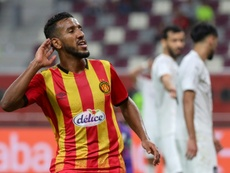 In-form Elhouni boosts Esperance hopes of CAF title hat-trick. AFP