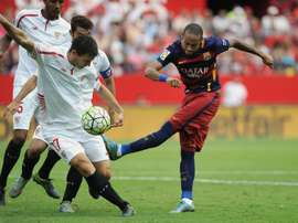 The former Lyon midfielder has warned Neymar not to exert too much energy. Twitter