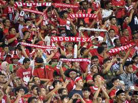 Indonesia looks set to lead a SE Asian bid for the 2034 World Cup. AFP