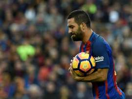 Barça could cash in on Arda Turan. AFP